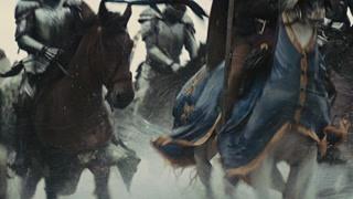 皇宫内为战争准备忙 小矮人们偷偷潜入