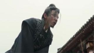 《成化十四年》李子龙大势已去 怒问青歌为何背叛自己