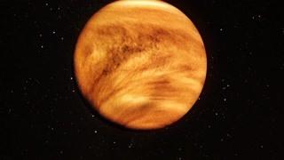 太阳系的秘密:持续百万年的火山爆发 世界末日也不过如此了!