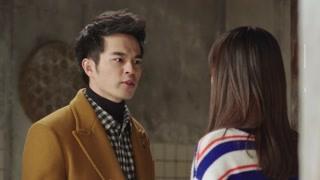 《幸福一家人》气急败坏的傅晓龙告诉月月他的母亲是房小龙的妈妈