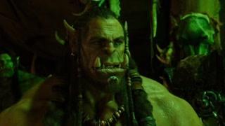 古尔丹利用邪能惩罚毁灭之锤 杜隆坦打断这场惩罚仪式