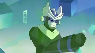 尤尼卡再拿无尽能源 瑞尔斯竟被无限连招击打
