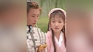 #机灵小不懂#张卫健年少的你追过那个女孩?
