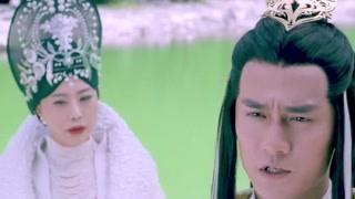 《青丘狐传说》蒋劲夫生性多疑 感觉每一个人身上都有嫌疑