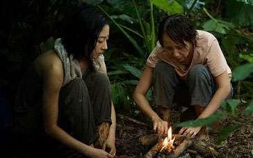 《德布西森林》高画质中文电影预告