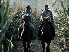 《中国骑兵》超长片花