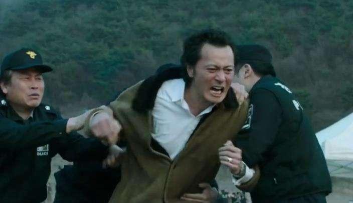 《七年之夜》台湾版中字预告片