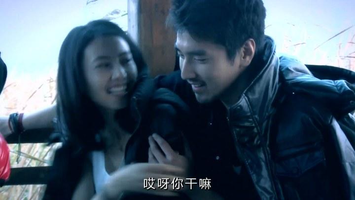 搜索 花絮8:制作特辑之赵又廷告白杨守诚 (中文字幕)
