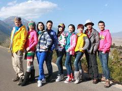 北京青年-重走青春转战云南