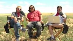 """保罗 视频博客""""Three Chairs on a Prairie - Part 1"""""""