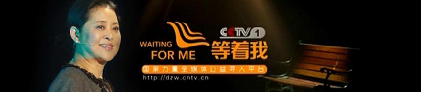 《等着我》-cctv-1 综合-综艺节目全集-在线观看