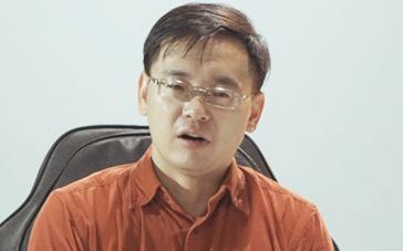 《生门》活动视频 疼爱挑战人物篇——彭晔