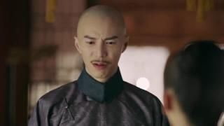 《延禧攻略》傅恒战死沙场 海兰察将傅恒临终遗言带给魏璎珞