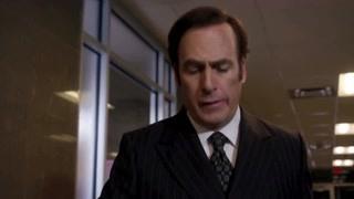 《风骚律师第1季》Bob Odenkirk要不要这么可爱,型男卖萌要不得