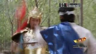 隋唐英雄5TV版第1集精彩片段1532738000560