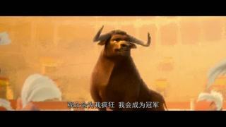 西班牙斗牛士表演斗牛
