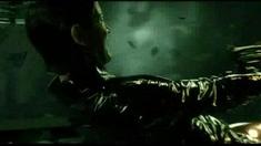 黑客帝国2:重装上阵 片段之坠落打斗