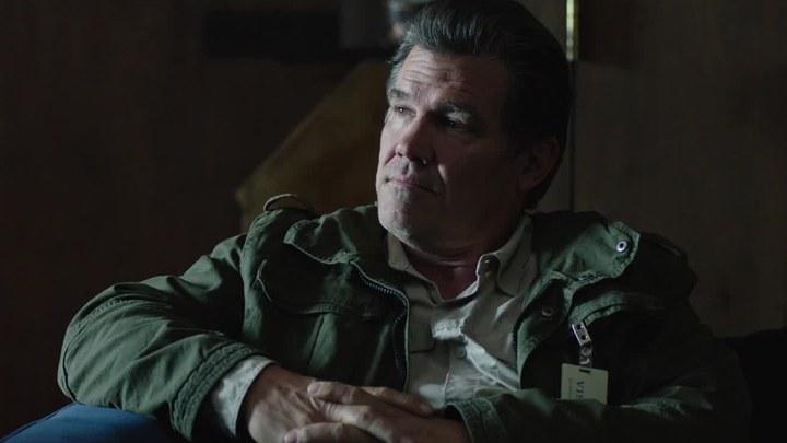 边境杀手2:边境战士 香港预告片2 (中文字幕)