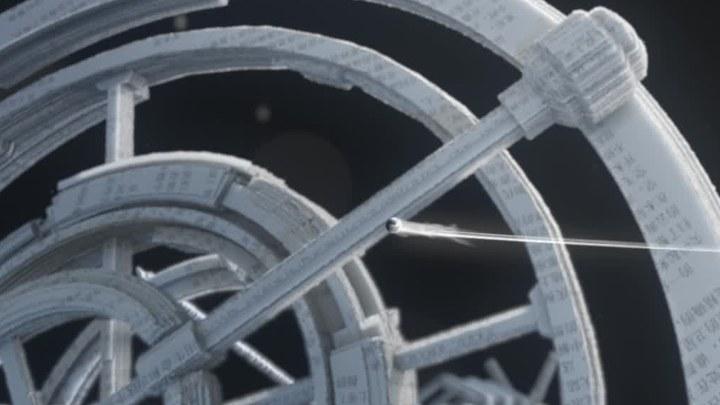 流浪地球 花絮3:动画特辑 (中文字幕)