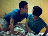 """《我的早更女友》片段:""""傻白甜""""佟大为,告错白,上错床"""