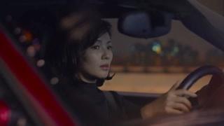 《欢乐颂》刘涛绝对是个感性的女孩子,这些眼神说明了一切