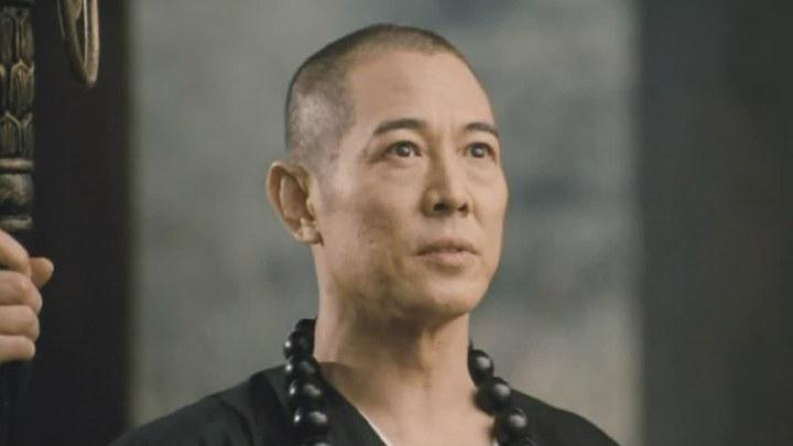白蛇传说 MV1:《许诺》完整版 (中文字幕)