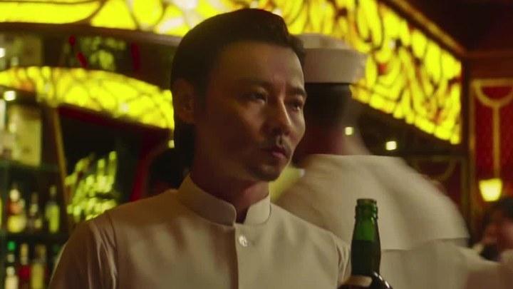 叶问外传:张天志 片段5 (中文字幕)