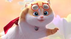 猫与桃花源 终极预告片