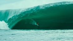 极盗者 片段之Surf
