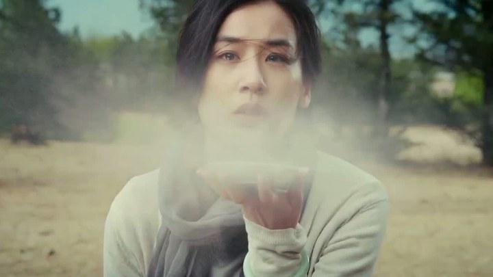 我在路上最爱你 MV:黄圣依演唱同名主题曲 (中文字幕)
