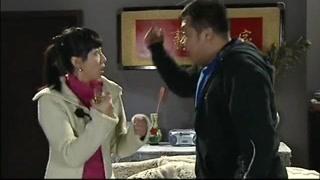 《鸡毛蒜皮没小事》姜天意与李欣怡为欣华的事争吵 吵不赢啊