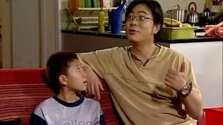 小雨报复把牛奶倒进刘星球鞋里,夏东海直说是贝克汉姆同款