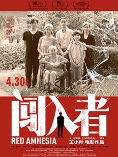 闯入者(2014)