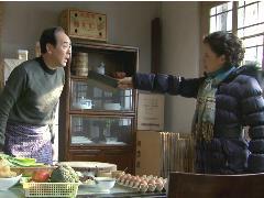 家宴-19:郑叔为果果正面pk志同领导