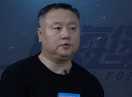 《上海堡垒》导演特辑 第一次在家门口打响的科幻战争