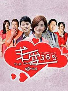 求爱365(2014)