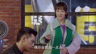 杨紫醉酒甜蜜表白,韩商言懵逼了,画面太甜了不敢看#亲爱的热爱的 #李现 #杨紫