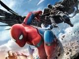 《蜘蛛侠:英雄归来》北美首周末票房破亿 小蜘蛛自曝战衣太紧只能以丁字裤打底