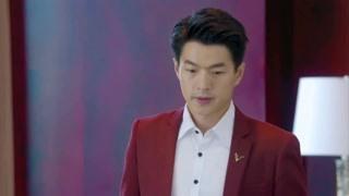 《爱来的刚好》帅气李威请问他换了多少套衣服