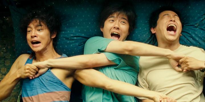 电影频道春节最强片单来了 光影盛宴诚邀您家人一起入席!