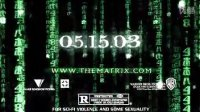 《黑客帝国》预告片 基努·李维斯走上救赎人类之路