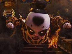 《西游伏妖篇》大战红孩儿片段 林更新变身大圣模式