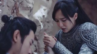 《锦绣未央》罗晋x唐嫣那些美好的小甜蜜