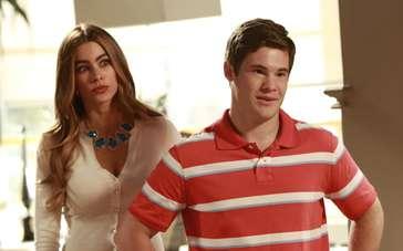 《摩登家庭》第五季宣传片 无节操家庭爆笑回归