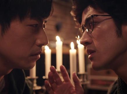 《合法伴侣》奇趣版终极预告 李治廷追爱张榕容