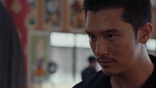 《唐人街探案》陈哲远×邱泽,俩兄弟的同框合集