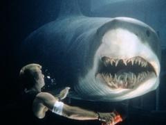 《深海狂鲨》预告片