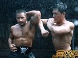 中国功夫PK跆拳道 刘承恩、释延能争霸《金刚王》