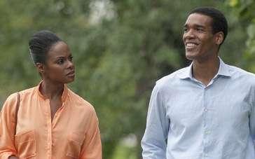 《南边有你》中文预告 奥巴马夫妇爱情搬上银幕