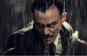 【第33届香港金像奖】最佳影片【一代宗师】看点之张震